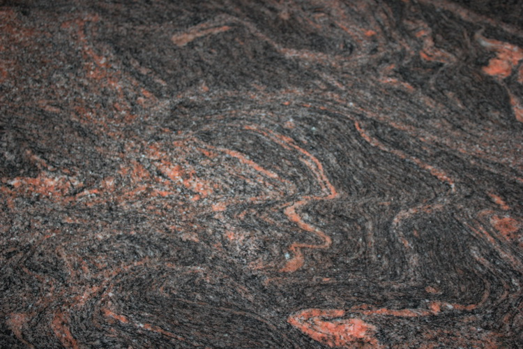Mountain blue Granit